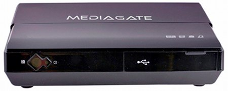 Mediagate M2TV