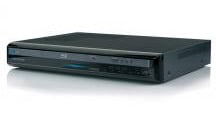 Memorex Blu-Ray Player