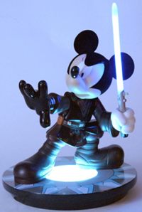 Mickey Anakin