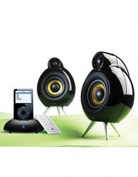 Micropod Speakers