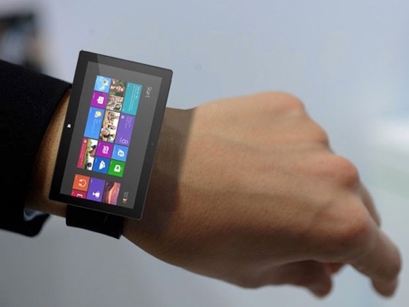 Microsoft Surface Smart Watch