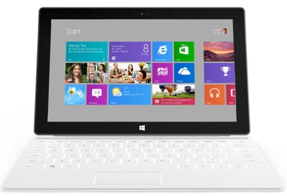 Surface Tablet $199