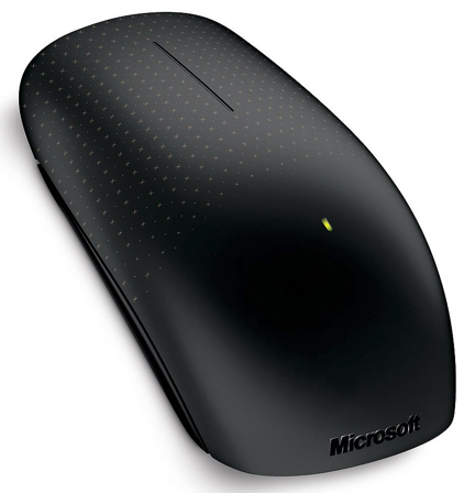 microsoft touch mouse holiday gift