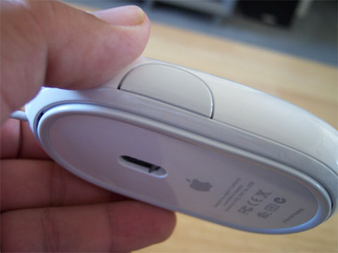 Mighty Mouse Review Apple