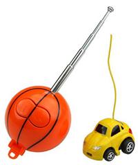 R/C Mini-Car
