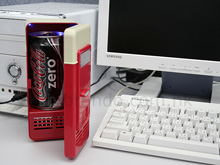 USB Mini-Fridge