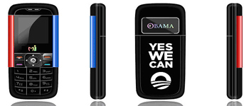 Mi-Obama Phone
