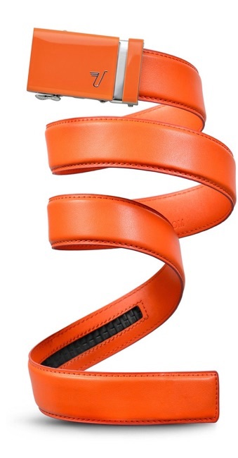Mission Belts orange