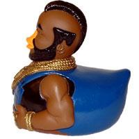 Mr. T Duckie