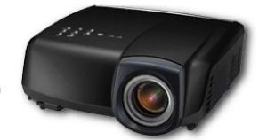 Mitsubishi HC4900 Projector