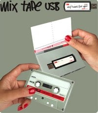 mixtape-usb