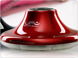 UFO MP3 Player