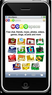 Mocospace reviews
