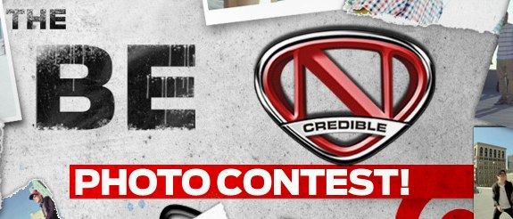 Be NCredible photo contest