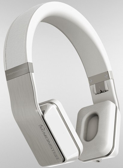 Monster Inspiration Noise canceling headphone