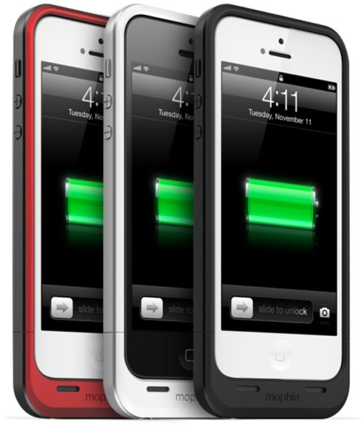 Mophie Juice Pack Air iPhone 5
