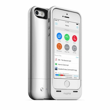 Mophie Space Pack iPhone
