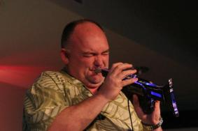 Morrison Digital MIDI Trumpet