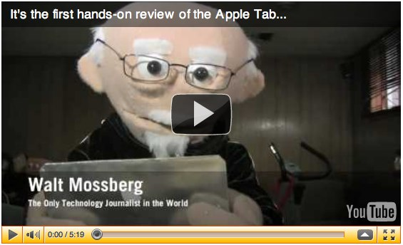 mosspuppet ipad review