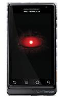 Motorola DROID MMS