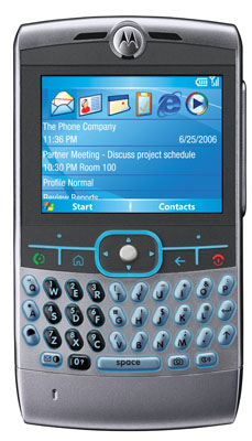 Motorola Q