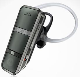 Endeavor Headset