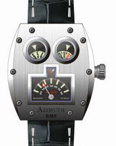 Mr.Roboto Watch