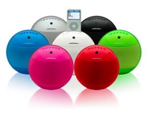 iPod Orb