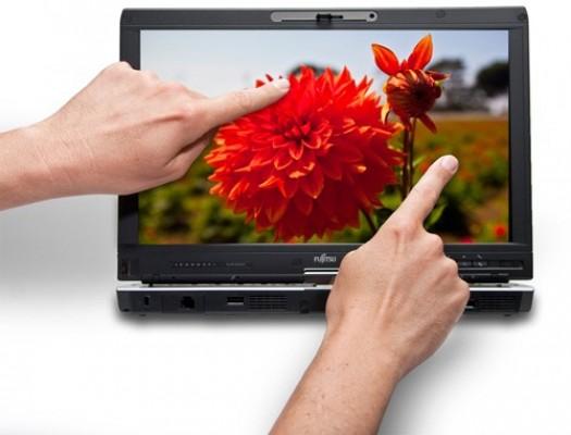 Fujitsu LifeBook T5010 tablet