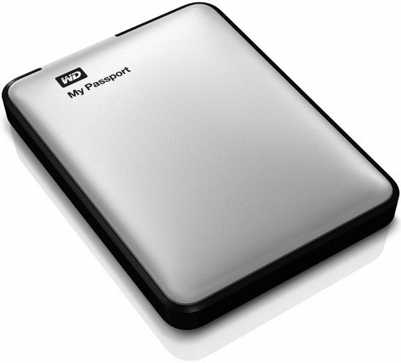 Western Digital My Passport for Mac review - Engadget