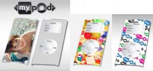 MyPod nano case