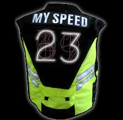 Speed-Vest