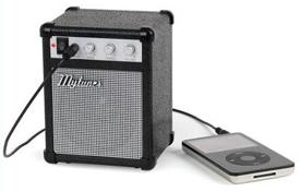 MyTunes Speaker