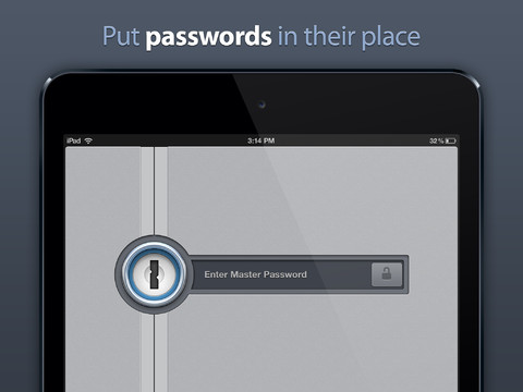 1Password 4 iPad app (2)