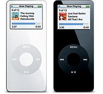 iPod Announcement