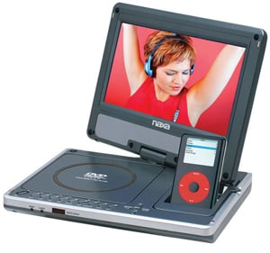 Naxa DVD Player