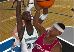 NBA Video Game