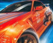 Xbox 2 Need for Speed