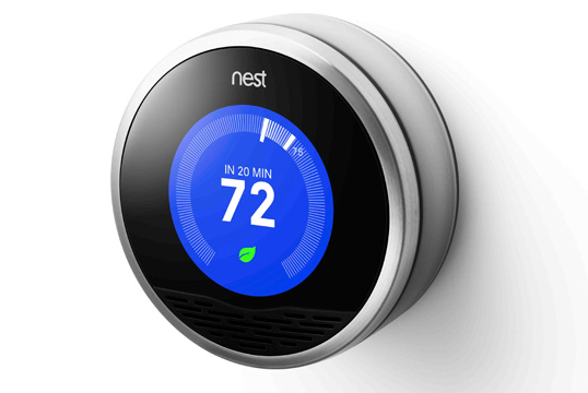 Nest Thermostat lowes
