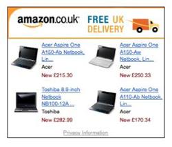 Netbook Ad