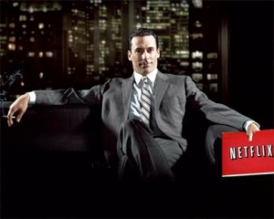 Mad Men Netflix