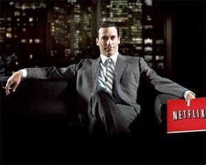 Mad Men Netflix