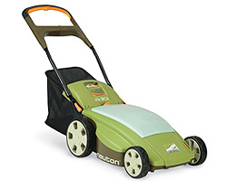 CE 6.2 Mower