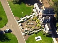 Neverland Ranch Sold