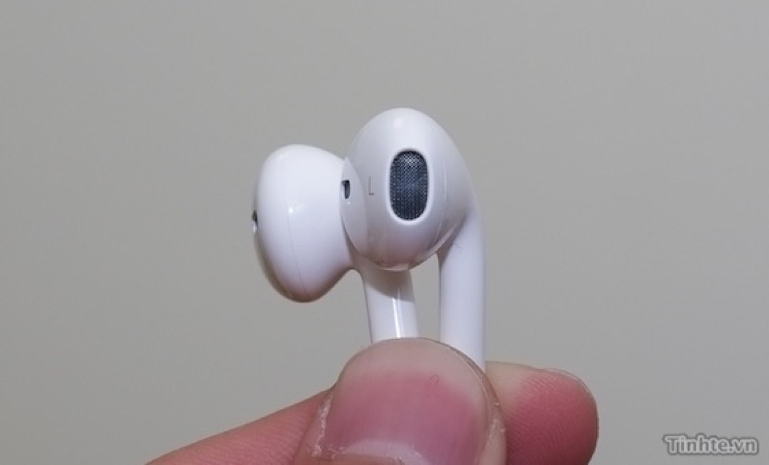 New Apple headphones
