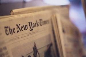 NYTFree New York Times free