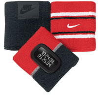Nike Timing Cuff Sweatbands