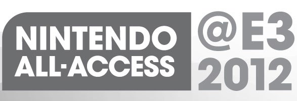 Nintendo E3 Media Briefing