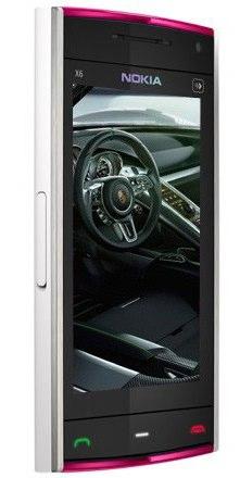 Nokia Car PDA smartphone