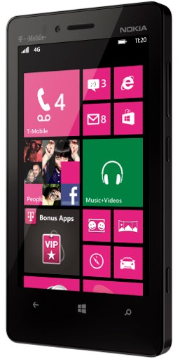 Nokia Lumia 810